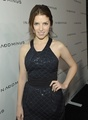 Anna on The Launch of Its Flagship Store (18.11.10) - twilight-series photo