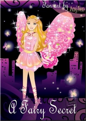 바비 인형 a Fairy secret