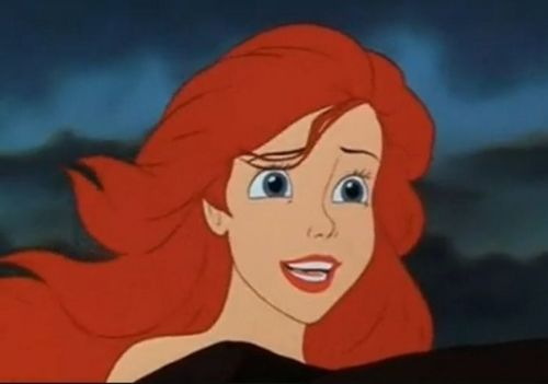 Beautiful Ariel - the-little-mermaid Screencap