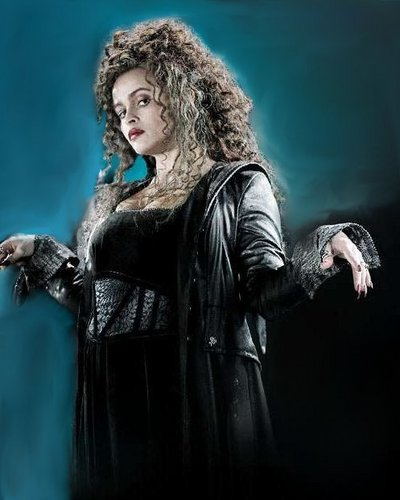 Bellatrix HBP