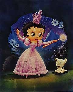 Betty Boop Parody's movies
