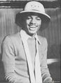 Biggest smile! - michael-jackson photo