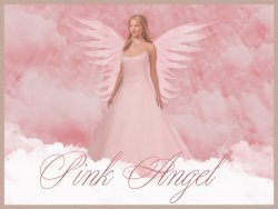 roze Angel