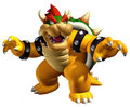 Bowser - mario-and-sonic photo