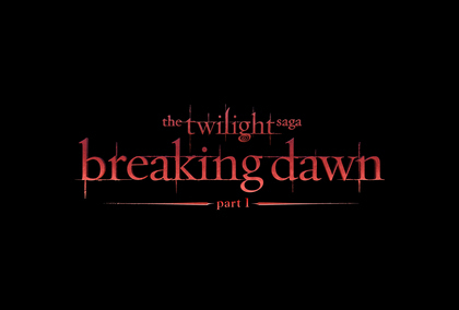 Breaking Dawn - Part 1 (Oficcial)