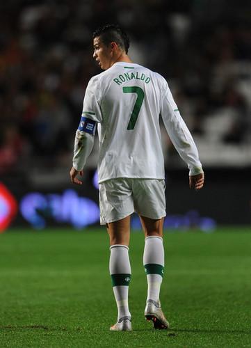 C. Ronaldo (Portugal - Spain)