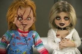 CHucky an Friends