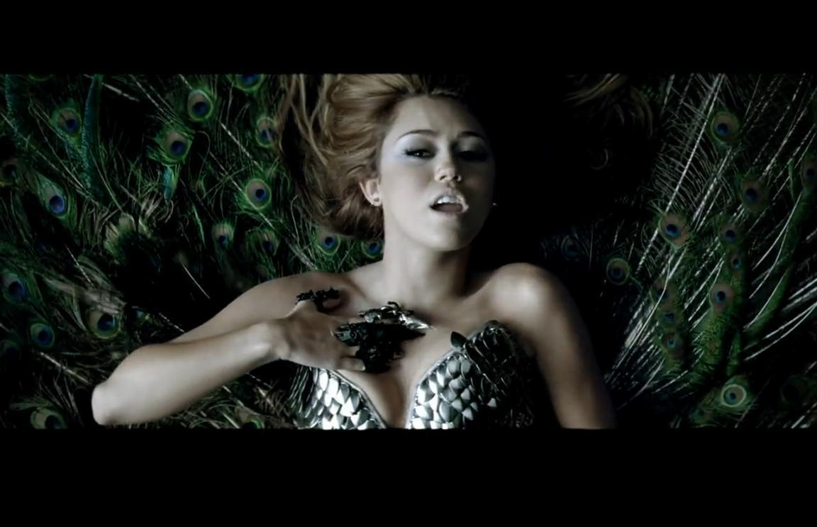 Can't Be Tamed Music V... Miley Cyrus Songs