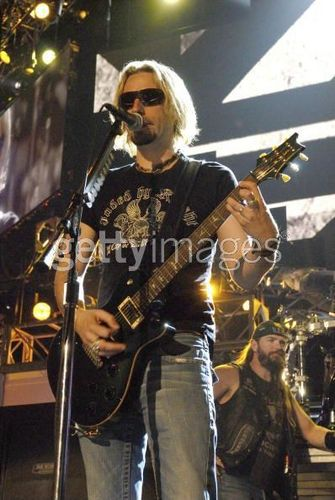 Chad Kroeger wallpaper with a concert and a guitarist called Chad Kroeger