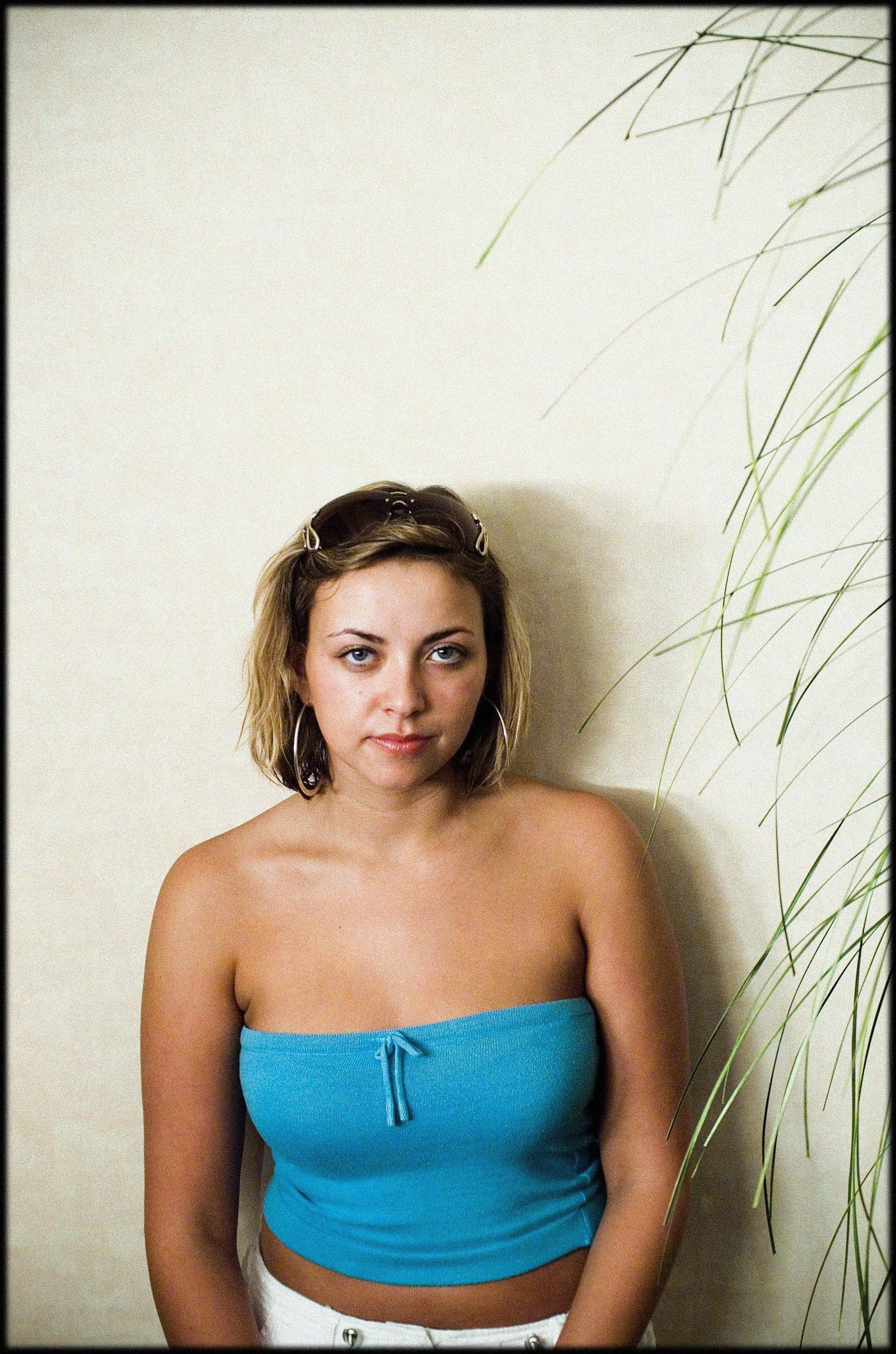 Charlotte Church - Photo Colection