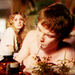 Chris and Cassie - skins icon