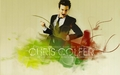 Chris - chris-colfer wallpaper