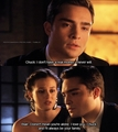 Chuck and Blair are awsome. - blair-and-chuck fan art