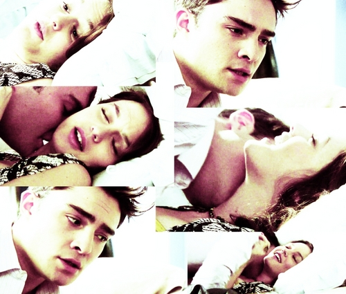 Chuck and Blair are awsome.