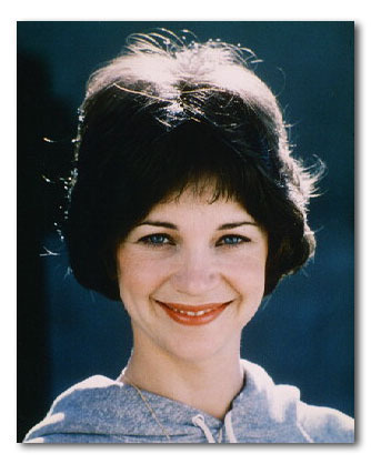 Cindy Williams as Shirley