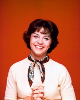 Cindy Williams as Shirley