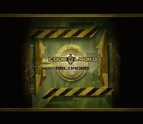 Code Lyoko reloded