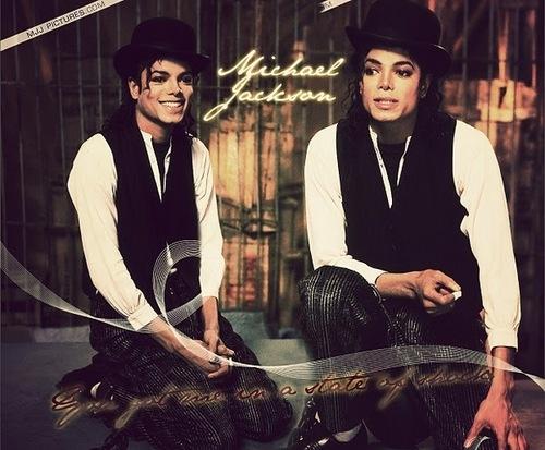 Cute Michael!