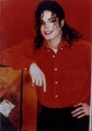 DANGEROUS Michael - michael-jackson photo