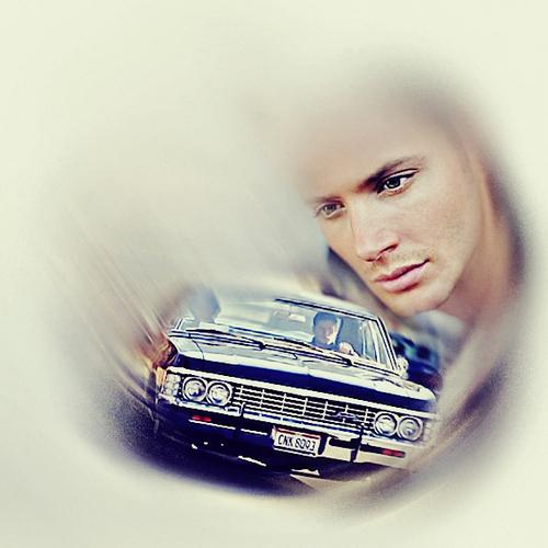 Dean & impala