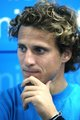 Diego Forlan in Chile for