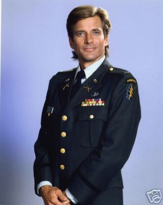 beladau, dirk Benedict, Face, The A-Team