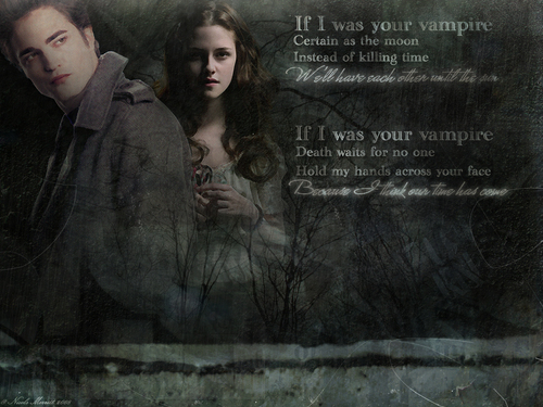 Edward ad Bella