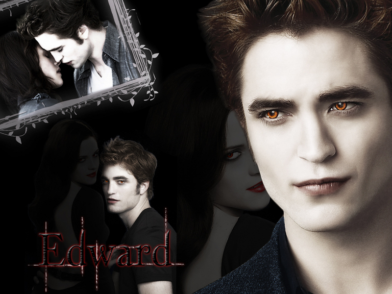 edward cullen wallpaper twilight. Edward - Twilight Series