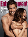 Entertainment Weekly Cover - anne-hathaway-and-jake-gyllenhaal photo