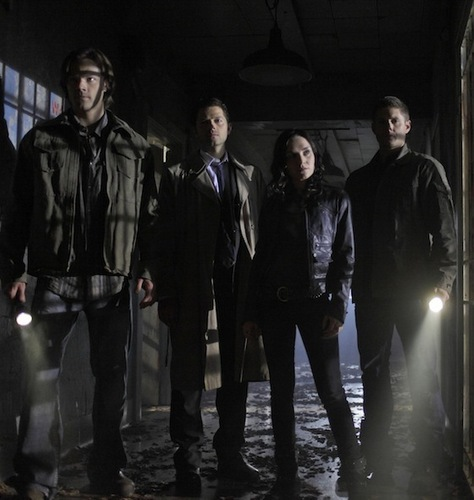 Episode 6.10 - Caged Heat - Promotional 写真