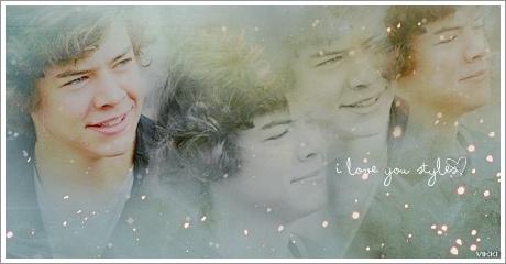 Flirty Harry :) x