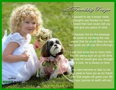 For My Special Friend Frances <3