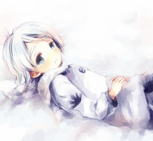 Fubuki Shirou 1