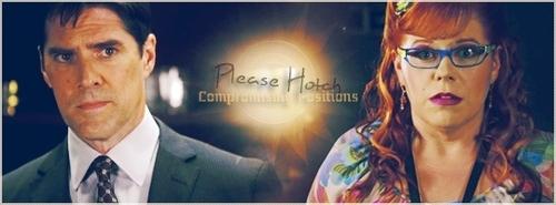 Garcia & Hotch