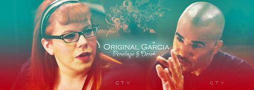 Garcia & मॉर्गन
