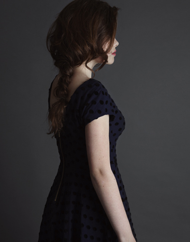 Georgie Henley wallpaper titled Georgie