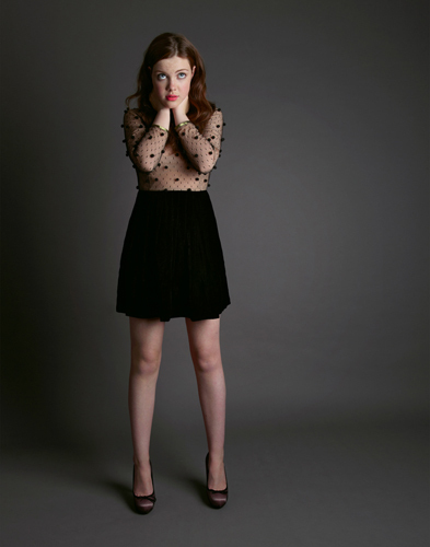 Georgie Henley - Picture
