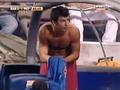 Gerard Piqué muscles