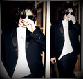 HOT Mj in his 50's marry me! - michael-jackson photo