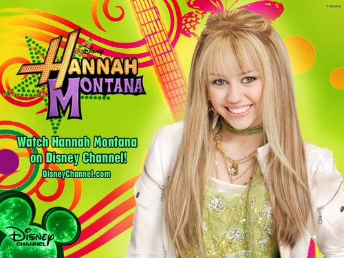 Hannah Montana Season 2 ExCLUsivE Disney achtergronden door dj!!!