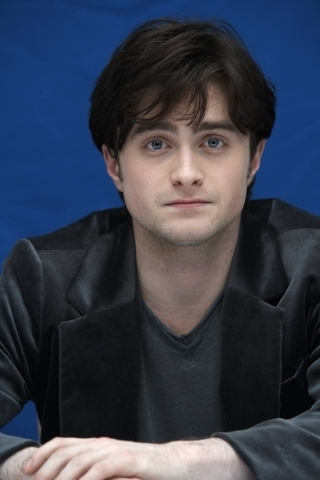 Harry Potter and the Deathly Hallows Part 1 London Press Conference