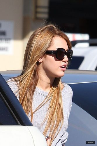 Having Lunch in Studio City,November 18th,2010