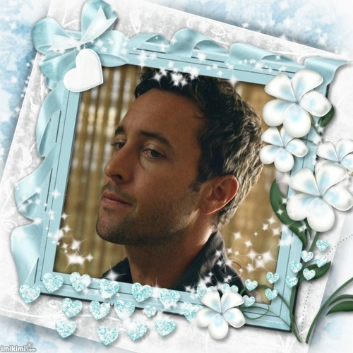 Hawaii Five-O fan Art
