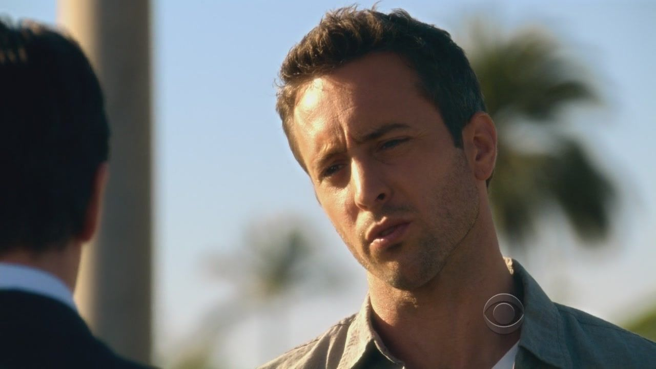 Hawaii Five-O Hawaii Five-O