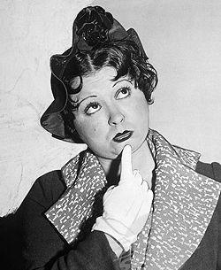 Helen Kane the Original Boop Oop a Doop Girl