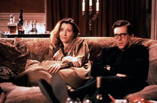 Hugh & Emma (Peter's Friends)