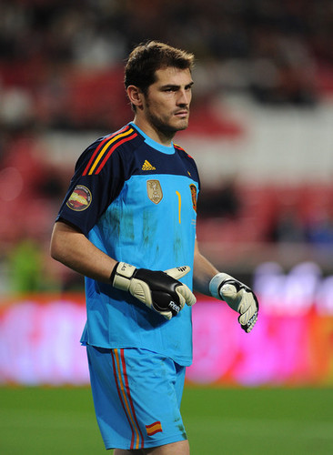 I. Casillas (Portugal - Spain)
