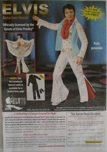 I pag-ibig Elvis!