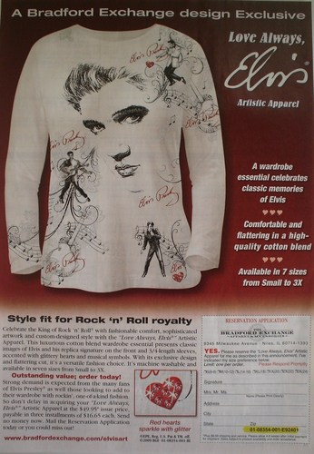 I Love Elvis!