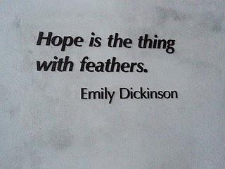 I bring Ты HOPE
